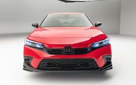 Honda Civic đời mới có mặt Thái Lan vào tháng 7, ngày về Việt Nam không còn xa