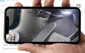 Đề phòng Tesla, người dùng Trung Quốc chuẩn bị sẵn camera… chân