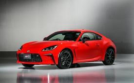 Đâu là điểm khác biệt giữa Toyota GR 86 và Subaru BRZ đời mới?