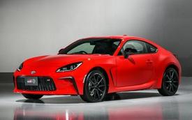 Lexus úp mở về dòng xe thể thao cỡ nhỏ hoàn toàn mới với kích thước như Toyota 86