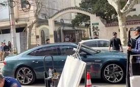 Chiều tệp khách khó tính, Audi A7 hy sinh mui coupe đặc trưng để làm bản kéo dài