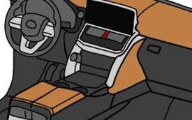 Xem trước nội thất Toyota Land Cruiser 2022: Bớt bảo thủ nhưng vẫn chưa đủ gây ngạc nhiên