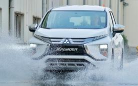 Mitsubishi khuấy động thị trường xe trong nước, quyết lấy thêm thị phần