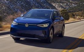 Lãnh đạo Volkswagen ủng hộ trò đùa cá tháng tư khi suýt đổi tên thành Voltswagen