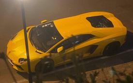 Thêm Lamborghini Aventador âm thầm về Việt Nam: Là cái tên mới nhất dự VietRally