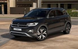 Volkswagen T-Cross sắp về Việt Nam có thêm phiên bản đặc biệt thể thao