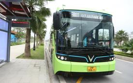 Việt Nam bắt đầu có xe bus điện thông minh: Vậy VinBus đã 'ghi danh' nối tiếp những đại gia xe nào?