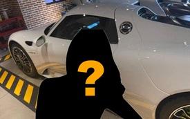 Đại gia sở hữu siêu xe Porsche 918 Spyder đầu tiên tại Việt Nam là ai?