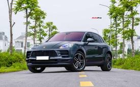 Trải nghiệm 8.000km, đại gia bán lại Porsche Macan với giá 'rẻ hơn 500 triệu đồng'