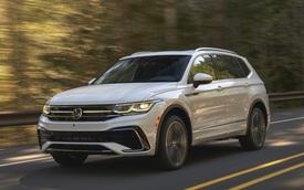 Ra mắt Volkswagen Tiguan Allspace 2022: Thêm đèn ma trận, màn hình lớn, sẽ về Việt Nam cạnh tranh Mercedes-Benz GLB