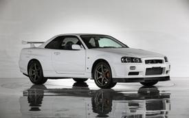 Khi xe Nissan bán giá gấp đôi Rolls-Royce Ghost đời mới