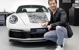 Porsche cho đại gia cá nhân hoá xe như kiểu Rolls-Royce nhưng mỗi năm chỉ nhận làm khoảng 5 chiếc