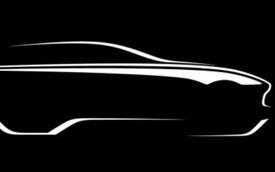 Aston Martin úp mở giới thiệu xe mới vào tháng 8
