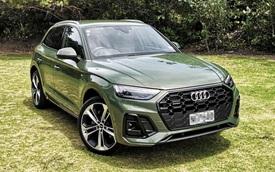 Loạt xe sang mới đã cập bến Việt Nam, chực chờ ra mắt trong tháng 5: SUV chiếm đa số, giá trên dưới 3 tỷ đồng