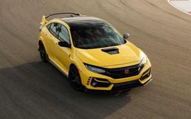 Bị chê ngoại hình kém mạnh mẽ, Honda Civic mới sẽ thuyết phục khách hàng bằng phiên bản này