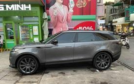 Bán xe vì 'sắp phá sản', chủ nhân Range Rover Velar chấp nhận lỗ 3 tỷ dù mới chạy 20.000km