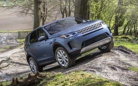 Range Rover Evoque và Discovery Sport thế hệ mới chuẩn bị thay đổi khung gầm tối ưu cho động cơ điện