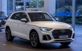 Chi tiết Audi Q5 2021 đầu tiên tại Việt Nam: Nhập Mexico, nhiều công nghệ, giá đồn đoán từ 2,6 tỷ đồng