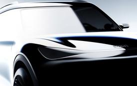 Lộ diện SUV hoàn toàn mới chung nhà với Mercedes-Benz: 5 chỗ, khung gầm Trung Quốc, đấu MINI Countryman