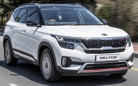Xe 'hot' Kia Sonet và Seltos 2021 ra mắt: Giá quy đổi từ 211 triệu đồng, thêm nhiều tính năng