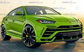 Lamborghini Urus Evo xuất hiện: Siêu SUV thực thụ, công suất dự kiến 820 mã lực