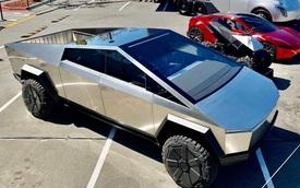 Đây là lý do bán tải Tesla khiến khách sốt ruột, cứ nhìn Ford F-150 Lightning đời mới là thấy... chán