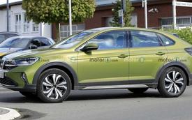 Volkswagen Nivus lộ diện ngoài đời thực: Trông như tiểu Porsche Macan, đấu Kia Seltos
