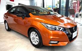Nissan Almera 2021 dự kiến giao xe tháng 6 tại Việt Nam: 4 phiên bản, giá bản 'full' thấp hơn Vios và City