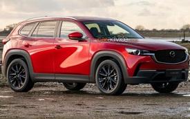 Xem trước Mazda CX-5 thế hệ mới sắp ra mắt - 'Lột xác' để đối đầu Hyundai Tucson và Honda CR-V