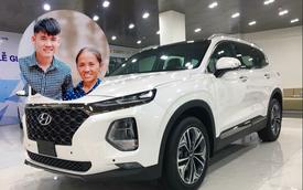 Mê Hyundai Santa Fe mới, con trai bà Tân Vlog bán luôn xe vừa mua 2 tháng để 'lên đời' dù mới chạy 3.000km