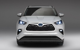 Người Mỹ mua xe Toyota nhiều hơn cả GM và Ford - Ngôi vương cho xe Nhật sau 25 năm