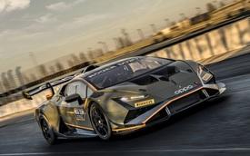 Ra mắt Lamborghini Huracan Super Trofeo EVO2: Thiết kế lột xác, có bán rời bodykit cho chủ xe EVO cũ nâng cấp