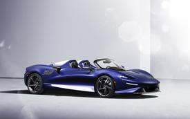 Siêu xe McLaren Elva ế khách, hãng buộc phải tung bản thực tiễn hơn, liệu có làm các đại gia Việt chú ý?