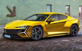 Đây có thể là siêu xe Lamborghini chạy điện: Có thể làm fan thất vọng nhưng là lựa chọn tốt nhất