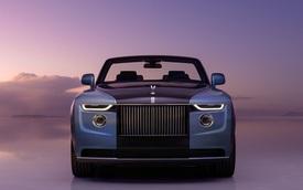 Khi các hãng xe phổ thông vẫn đang tìm nguồn chip bán dẫn mới thì Rolls-Royce vẫn 'kê cao ghế ngủ' nhờ mảng này