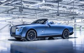 Lộ diện chủ nhân siêu khủng đứng sau Rolls-Royce Boat Tail đắt giá nhất thế giới?