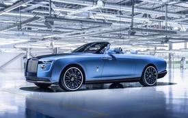 2 năm/lần, Rolls-Royce lại ra mắt xe đắt nhất thế giới và không bao giờ sợ ế vì lý do này