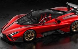 Siêu xe nhanh nhất thế giới SSC Tuatara có 2 phiên bản mới, sức mạnh lên đến 2.200 mã lực
