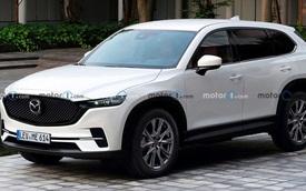 Xem trước Mazda CX-5 2022: Ngoại thất thay đổi nhẹ, dễ nâng cấp cho các chủ xe phiên bản cũ
