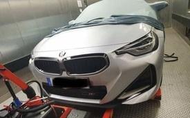 BMW 2-Series đời mới lộ mặt, ra mắt trong năm nay