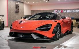 Với 50 tỷ đồng, bạn có thể mua được những siêu xe và xe siêu sang này tại Việt Nam nhưng vẫn dư tiền đổ xăng