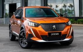 Peugeot 2008 rục rịch tăng giá tại Việt Nam: Bản tiêu chuẩn gần 760 triệu, đắt hơn Kia Seltos và Hyundai Kona 'full option'