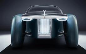 Mượn công nghệ BMW i7, Rolls-Royce Silent Shadow mới là đỉnh cao của sự yên tĩnh cho giới đại gia