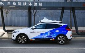 Trung Quốc dùng taxi tự lái cho Olympics Bắc Kinh 2022 để giảm nguy cơ Covid-19