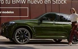 BMW X3 2021 bất ngờ lộ diện, Mercedes-Benz GLC cần dè chừng