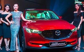 Chuyện cũ kể lại: 4 năm trước, khách hàng và THACO từng đưa nhau ra tòa vì vụ xe Mazda dính lỗi nhưng không được bảo hành