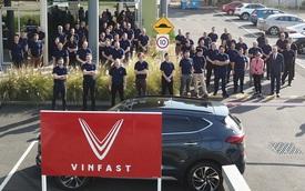 VinFast sắp đóng cửa một phần trung tâm nghiên cứu tại Úc, dồn toàn lực về Việt Nam