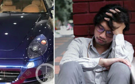 Mua con Ferrari cũ với giá hơn 4 tỷ, 2 năm sau anh chàng bàng hoàng phát hiện sự thật về chiếc xe