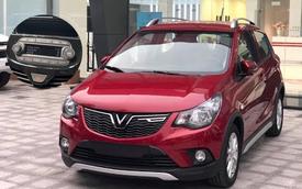 Rao bán màn hình 'zin' của VinFast Fadil base, chủ xe bị CĐM trêu chọc: 'Cho còn chẳng lấy nữa là bán'