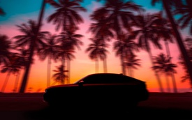Trùm cuối Honda Civic Hatchback lên lịch ra mắt cuối tháng 6: Đợi mỗi đuôi xe xem đẹp như nào